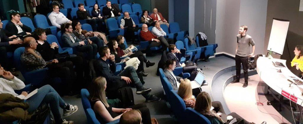 C-Voucher Bootcamp in Paris